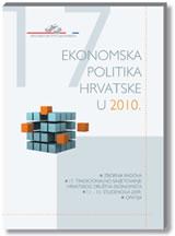 Ekonomska politika Hrvatske u 2010.