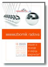 Ekonomska politika Hrvatske u 2011.