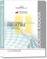 EKONOMSKA POLITIKA HRVATSKE U 2016.