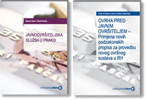 Javnoovršiteljska služba u praksi - Priručnik za polaganje javnoovršiteljskog ispita