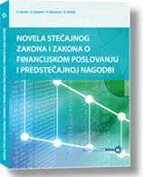 Novela Stečajnog zakona i Zakona o financijskom poslovanju i predstečajnoj nagodbi